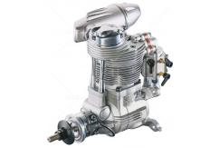 OS - GF40 Gasoline Four Stroke Engine W/F-6040 Silencer image