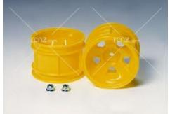 Tamiya - Voltec Fighter Rear Wheels image