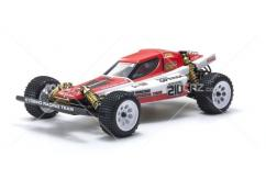 Kyosho - 1/10 Turbo Optima 4WD Racing Buggy EP Kit image