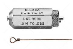 Dubro - Kwik Twist Barrel Wrap Tool image