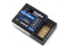 Futaba - R314SBE 4 Channel 2.4GHz T-FHSS Receiver image