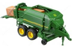 Bruder - John Deere Bale Press image