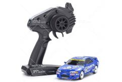 Kyosho - '90 Nissan GT-R Calsonic Skyline AWD MR-020 Readyset image