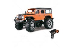 Double Eagle - 1/14 Land Rover Defender Rock Crawler RTR - Orange image