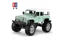 Double Eagle - 1/14 Land Rover Defender Rock Crawler RTR - Green image