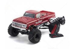 Kyosho - 1/8 GP 4WD Mad Crusher Monster Truck Readyset RTR image
