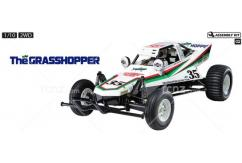 Tamiya - 1/10 Grasshopper Re-Release Kit image