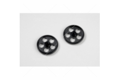 Tamiya - Wild One Diff Washer (2 Pcs) image