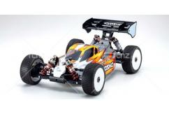 Kyosho - 1/8 Inferno MP10e 4WD EP Kit image