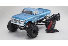 Kyosho - 1/8 Mad Crusher VE 4WD EP RTR  image