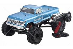 Kyosho 1/8 Mad Crusher VE 4WD EP Readyset image