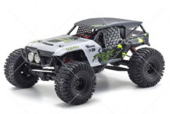 Kyosho - 1/8 Brushless FO-XX VE 2.0 4WD 4S Monster Truck RTR image