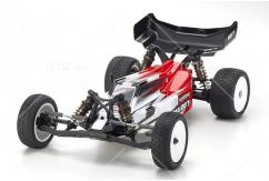 Kyosho 1/10 Ultima RB7 2WD EP Kit image