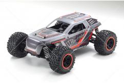Kyosho - 1/10 EP Fazer Rage 2.0 4WD (Red)  Readyset RTR image