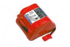 Futaba - NR5T1500 6V Hump Pack Ni-Cd Battery image