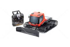 Kyosho - 1/12 Blizzard EP Snow Groomer RTR  image