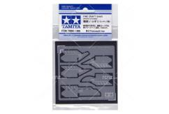 Tamiya - .1mm Precision Craft Saw Set 1 (Sawing) image
