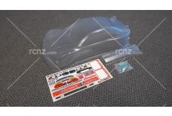 Frewer - 1/10 BMW 320i Lexan Body Kit image