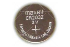 Maxell - CR2032 3V Lithium Battery image