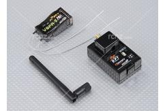 FrSky- FF-1 Futaba 2.4G Module with Receiver image