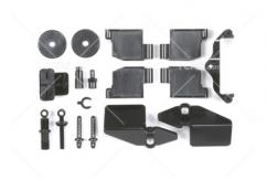 Tamiya - F104 D Parts Battery Holder image