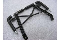 Tamiya - 1/10 Roll Bar Blackfoot III/Midnight Pumpkin/Hilux image