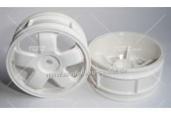 Tamiya - Castrol Civic Wheel Bag (2 pcs) image