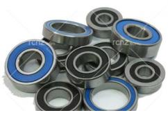 Tamiya LunchBox Bearing Set image