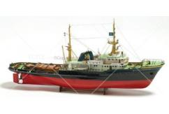 Billing - 1/90 Zwarte Zee Tug Boat Kit (R/C Capable) image