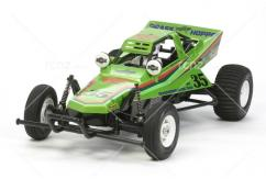 Tamiya - 1/10 Grasshopper Candy Green Edition Kit image