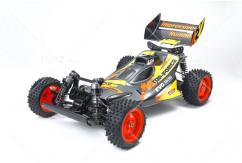 Tamiya - 1/10 Top Force Evo. Limted Edition Re-Release Kit image
