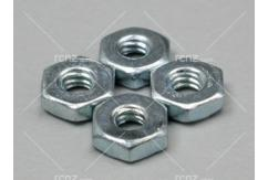 Dubro - Steel Hex Nuts  image