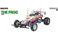 Tamiya - 1/10 The Frog Buggy Kit image