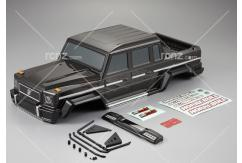 KillerbodyRC - 1/10 Horri-Bull Carbon Fibre Body set & Accessories image