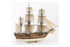 Billing - 1/50 HMS Bounty Kit image