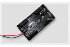 RCNZ - Battery Box - 2 Cell Flat image