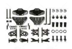 Tamiya - TT-02 B Parts Suspension Arm image