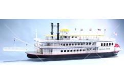 "Dumas - Creole Queen Riverboat Kit 48"" image"