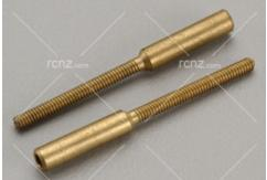 Dubro - 2mm Threaded Couplers image
