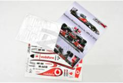 RCNZ - F1 2012 McLaren MP4-27 Decal Set image