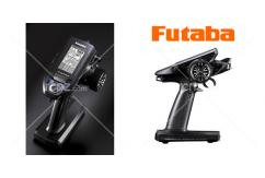 Futaba - 4PM 2.4G Radio set with 2 x R334SBS Receivers image