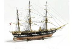 Billing - 1/100 Jylland Frigate Kit (Limited Edition) image