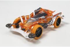 Tamiya - 1/32 Ltd Edition Slash Reaper Clear Orange (VS) Kit image