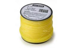Dubro - 3/32 (2.3mm) Tygon Tubing Medium 50ft image
