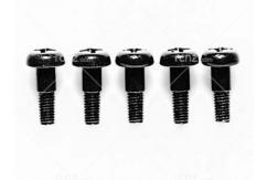 Tamiya - 3x10mm Step Screw (5 pce) image