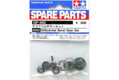 Tamiya - Differential Bevel Gear Set image