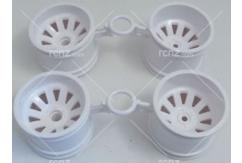 Tamiya - Stadium Blitzer Wheel Bag ( 4 pcs) image