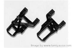 Tamiya - TB Evolution M Parts Suspension Arms image