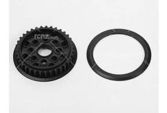 Tamiya - TRF415 Ball Diff Pulley 35T image