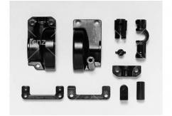Tamiya - TB Evolution IV L Parts Gear Cover image